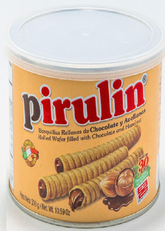 PIRULIN 155 gr